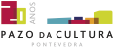 Pazo da Cultura
