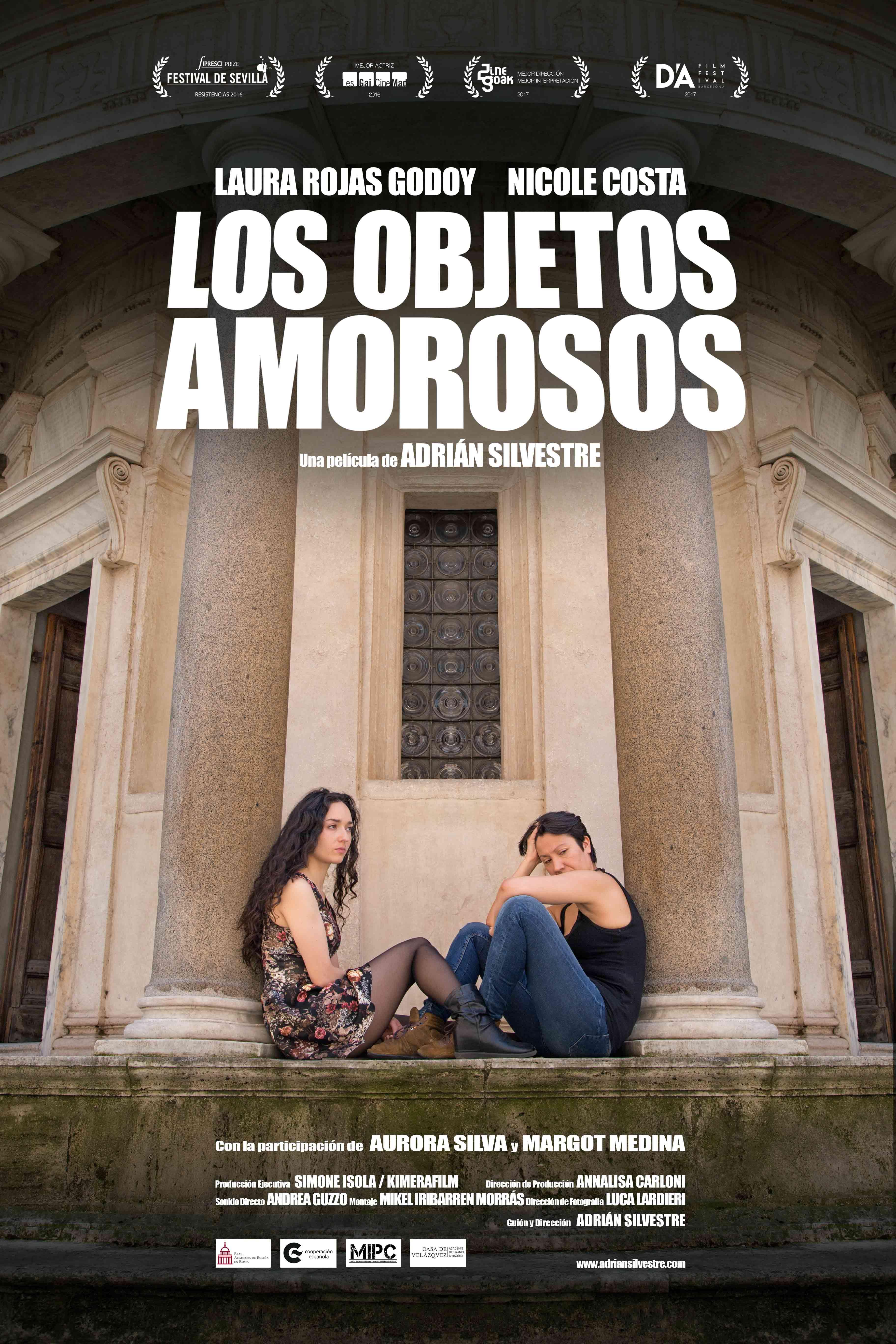 06 V1 Los Objetos Amorosos (Premios) WEB