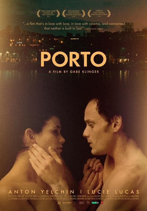 PORTO PÓSTER